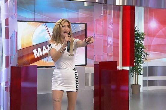 Marial Leal diz que se inspirou em António Lobo Antunes