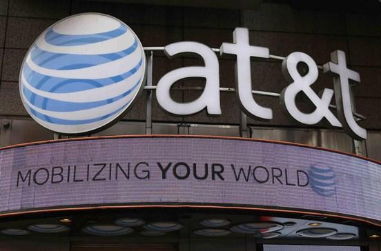 Gigante das telecomunicações AT&T compra Time Warner