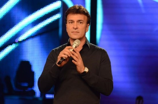 Tony Carreira recusou pagar 45 mil euros para evitar julgamento por plágio