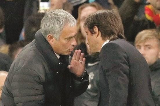 Mourinho regressa Stamford Bridge na Taça de Inglaterra