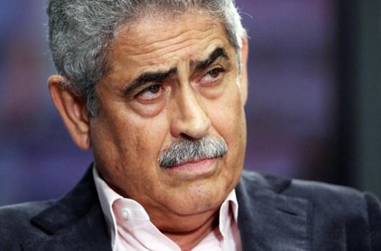 Luís Filipe Vieira fala em exclusivo ao CM