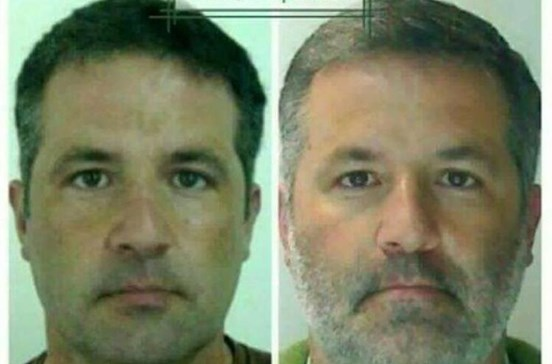 Pedro Dias avistado em Espanha