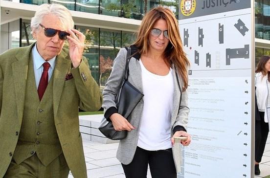 Advogado de Bárbara Guimarães sugere palmadas
