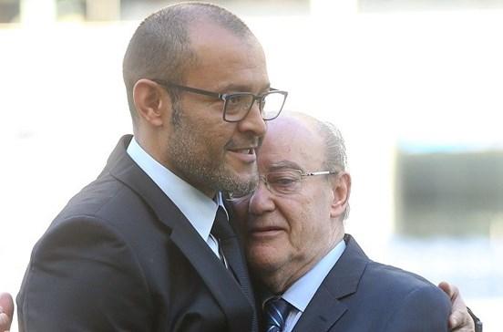 Arbitragem divide Pinto da Costa e Nuno Espírito Santo