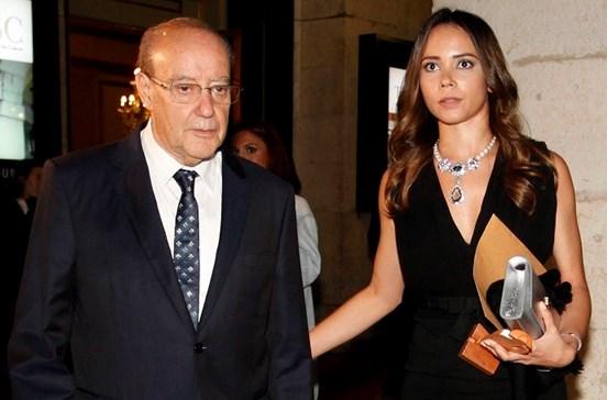 Tribunal dispensa Fernanda Miranda de testemunhar contra Pinto da Costa