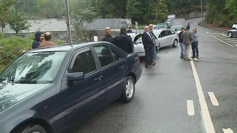 Resultado de imagem para Aguiar da Beira: PJ encontrou carro roubado por Pedro Dias