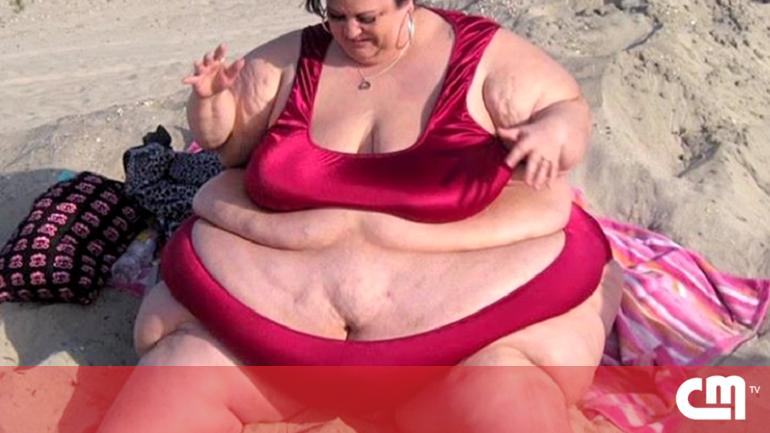 cm entroncamento sexo gorda