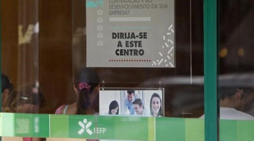 Mais de 95 mil pessoas nas ações de formação do IEFP no final do 1.º semestre