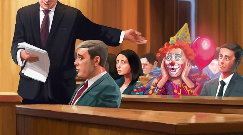 Uma questão de Justiça