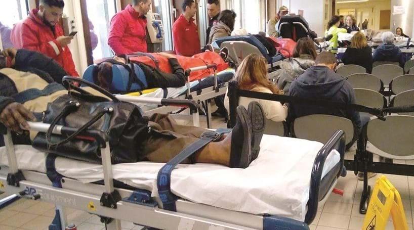 Dois milhões de portugueses têm problemas cervicais