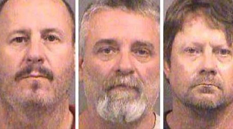 Três detidos nos EUA por planearem atentado