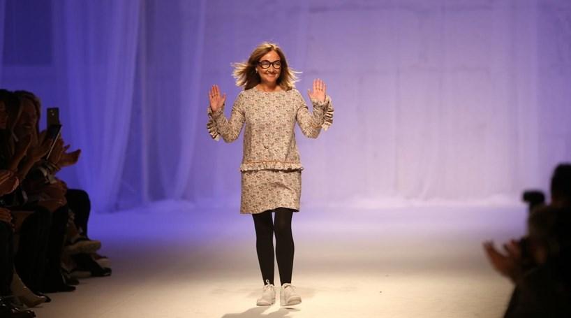 Portugal Fashion com desfiles de Anabela Baldaque e Luís Onofre