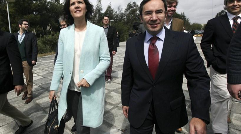 Ex-ministro do Ambiente nomeado para cargo da OCDE