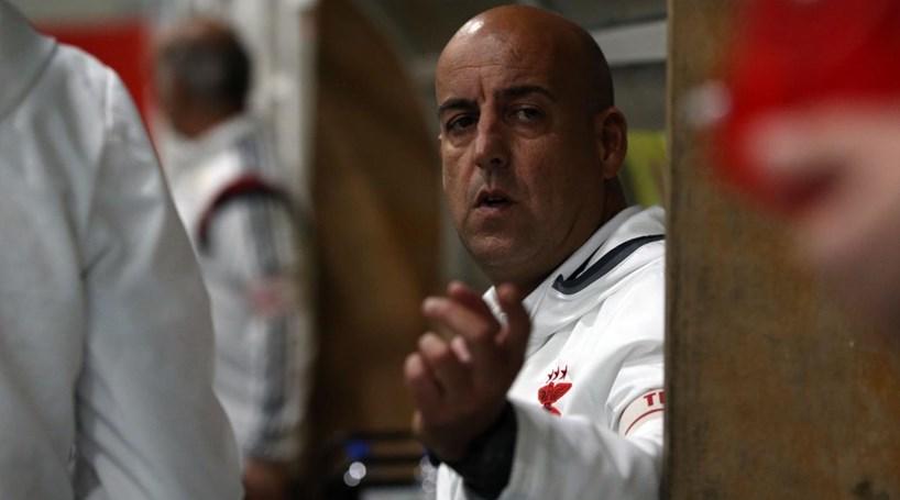 Benfica conquista Taça Continental de hóquei em patins
