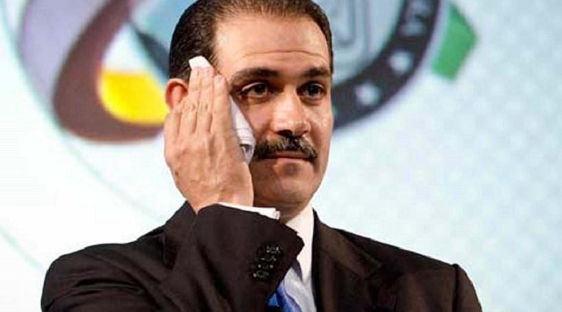 Interpol emite ordem de captura de Guillermo Padrés Elías