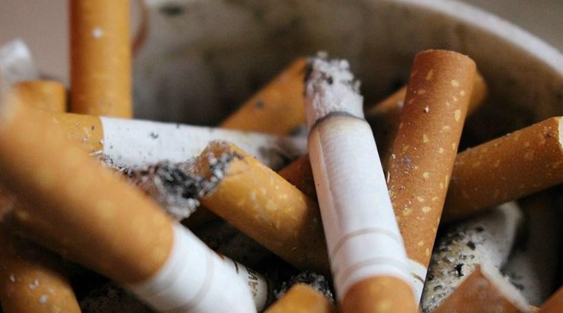 Preço dos maços de cigarro aumenta pelo menos 1 cêntimo