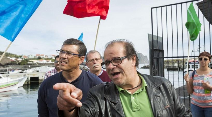 CDU faz queixa por manipulação nas eleições dos Açores