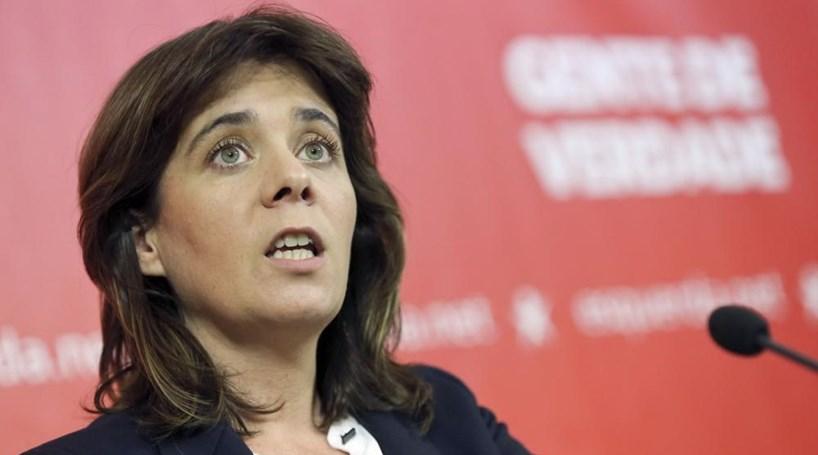 """Bloco de Esquerda com """"resultado histórico"""""""