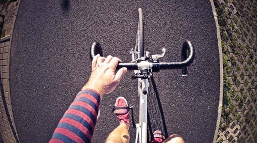 Lisboa vai ter rede de bicicletas partilhadas