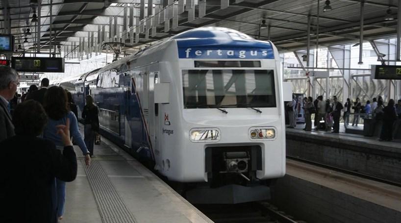 Desmaios nos comboios por falta de pequeno-almoço