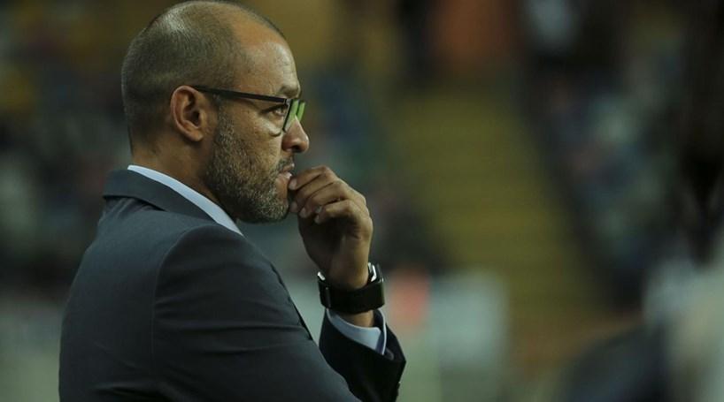 Quatro regressos no FC Porto para jogo com o Club Brugge