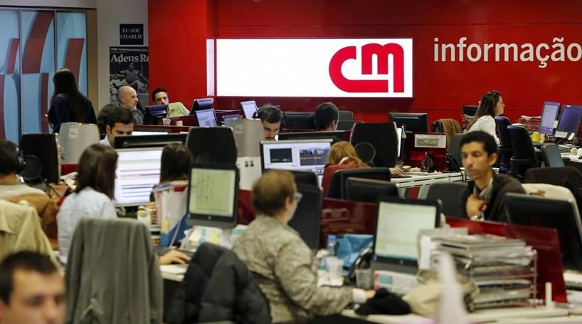 CM é o site generalista mais visitado em Portugal