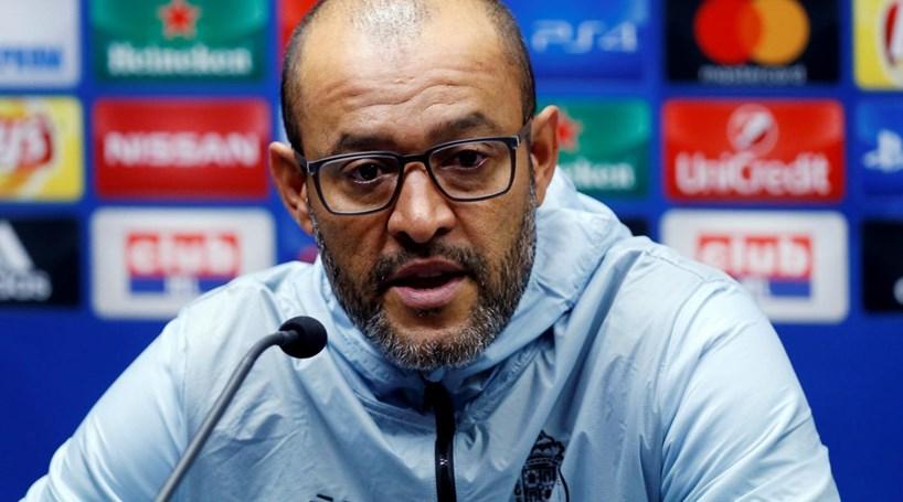 """FC Porto sem """"margem de erro"""""""