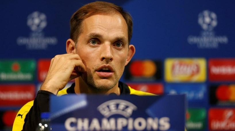 Thomas Tuchel diz que Sporting é uma equipa muito forte