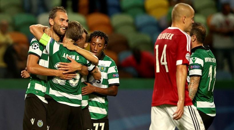 Sporting e FC Porto com milhões em jogo