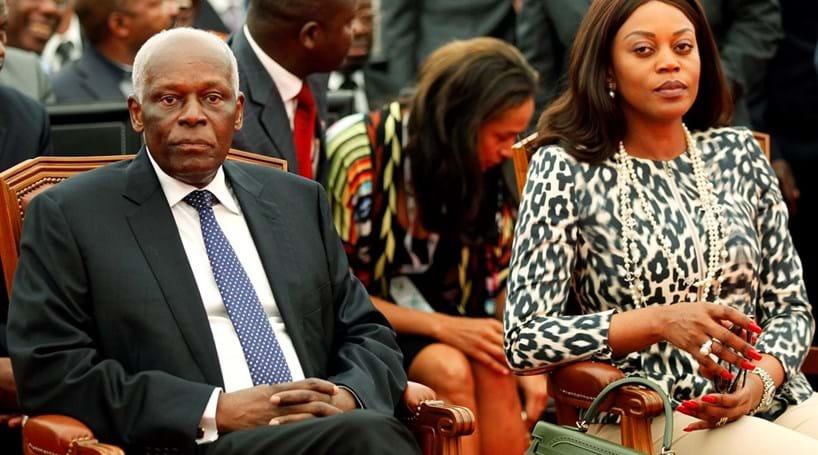 """""""Crescimento não estagnou"""" em Angola"""