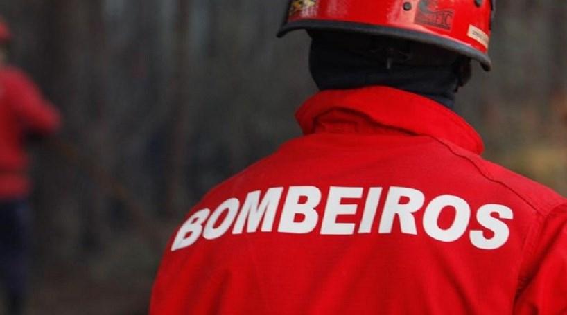 Crianças desalojadas após incêndio nos Açores
