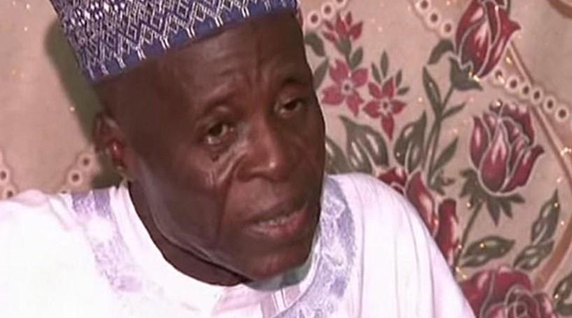 Nigeriano de 92 anos tem 97 mulheres