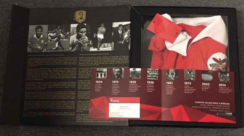 Benfica pressiona UEFA sobre denúncias de Bruno de Carvalho