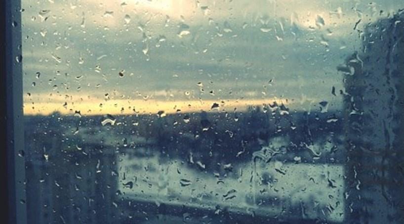 Açores sob aviso amarelo devido a chuva
