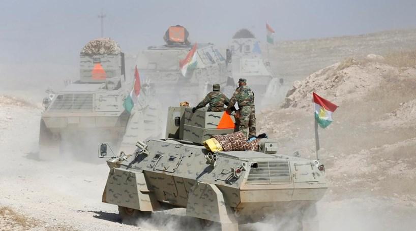 """Batalha por Mossul pode durar """"meses"""""""