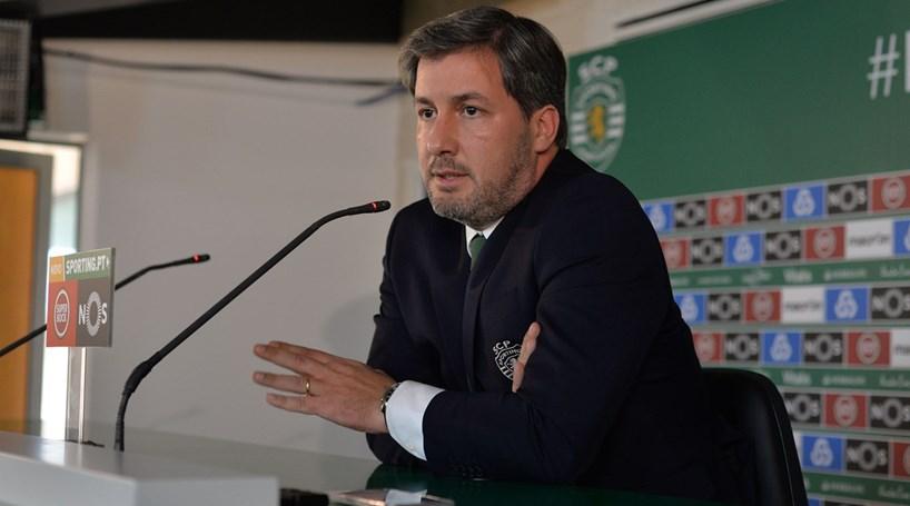 Benfica ataca Bruno de Carvalho