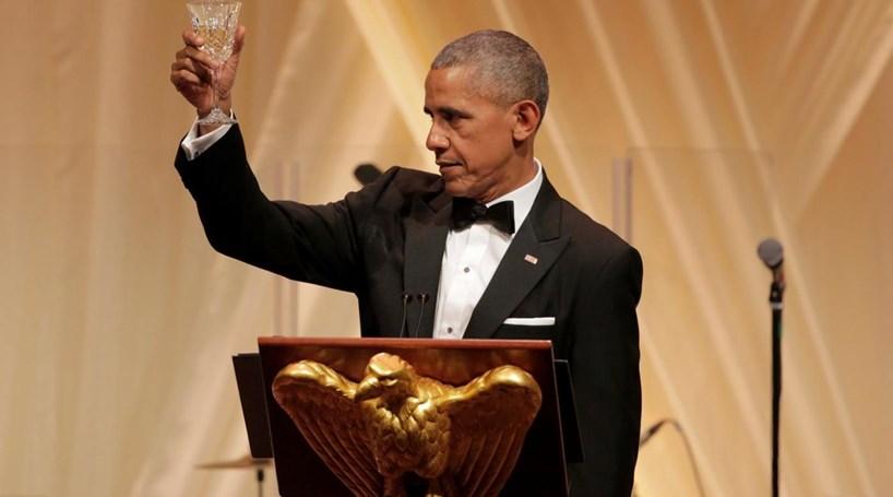 Obama felicita António Guterres