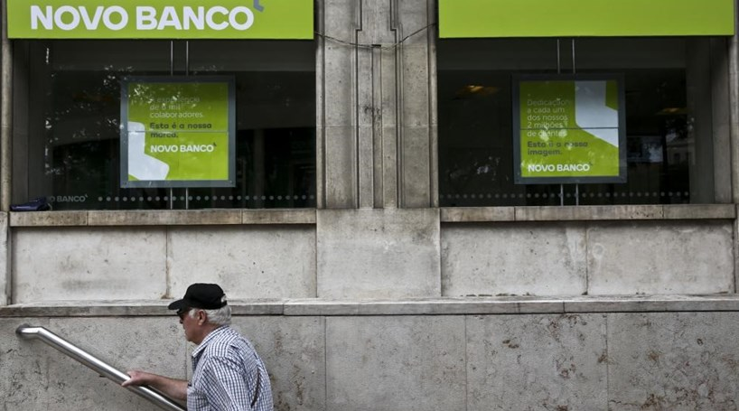 Um em cada quatro balcões do Novo Banco fecham até 2017