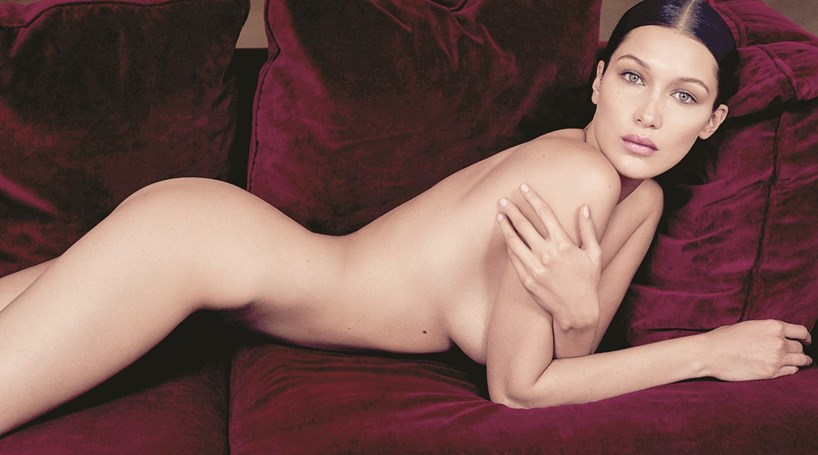 Sharam Diniz não desfilará no próximo Victoria's Secret Fashion Show