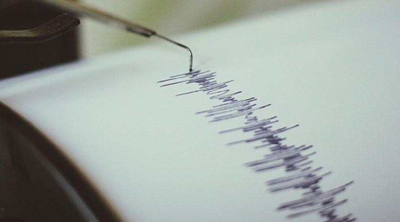 Sismo com magnitude 3,3 sentido na ilha do Faial