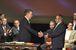 FARC e Governo colombiano assinam novo acordo de paz