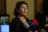 Ministra preocupada com furto de armas da PSP