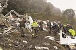 Tragédia aérea mata sonho de equipa brasileira