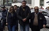 Pedro Dias ouvido no Tribunal da Guarda
