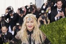 Madonna vítima de abusos