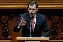 Deputados do PSD sem convite para o 1.º de dezembro