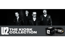 U2 The Kiosk Collection