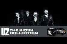 U2 The Kiosk Collection