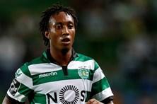 Gelson Martins não vai sair na reabertura do mercado