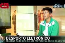 Desporto eletrónico